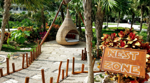 Secrets Maroma Beach Riviera Cancun Nest Zone