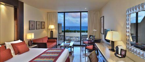 Paradisus Cancun Jr. Suite