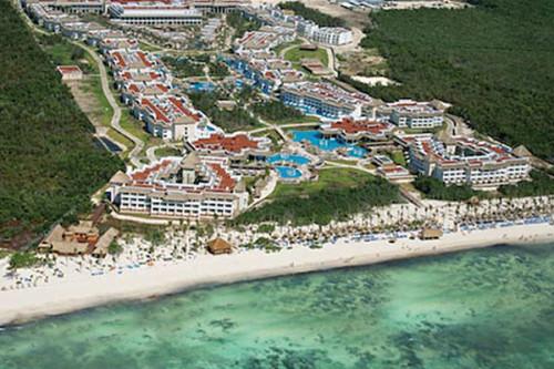 Riviera Grand Sunset Resorts Maya Princess All Inclusive