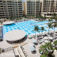 The Royal Sands Phase I pool