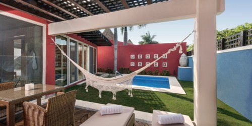 Iberostar Grand Hotel Paraiso honeymoon villa