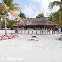 Oasis Palm beach bar