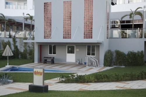 Riu Palace Peninsula Kids Club