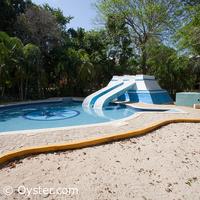 Riu Lupita children's pool