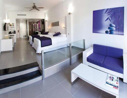 Riu Palace Mexico Jr. Suite