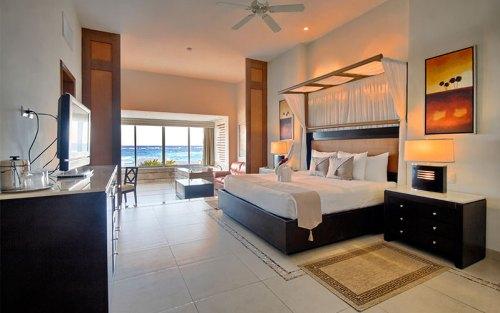 Kore Tulum Master Suite Bedroom