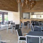 Dreams Playa Mujeres Tides restaurant