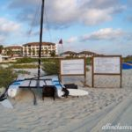 Dreams Playa Mujeres use of non-motorized water sports at Secrets