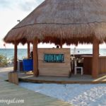 Dreams Playa Mujeres Preferred Club beach bar