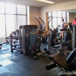 Dreams Playa Mujeres fitness center