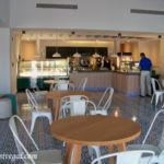 Dreams Playa Mujeres Dolce Cafe