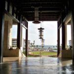 Dreams Playa Mujeres lobby view