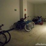 Dreams Playa Mujeres bike room