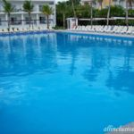 Riu Playacar general pool