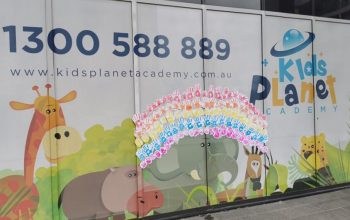 best childcare in Macquarie Park
