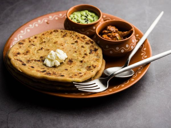 Types of Paratha You Can Enjoy