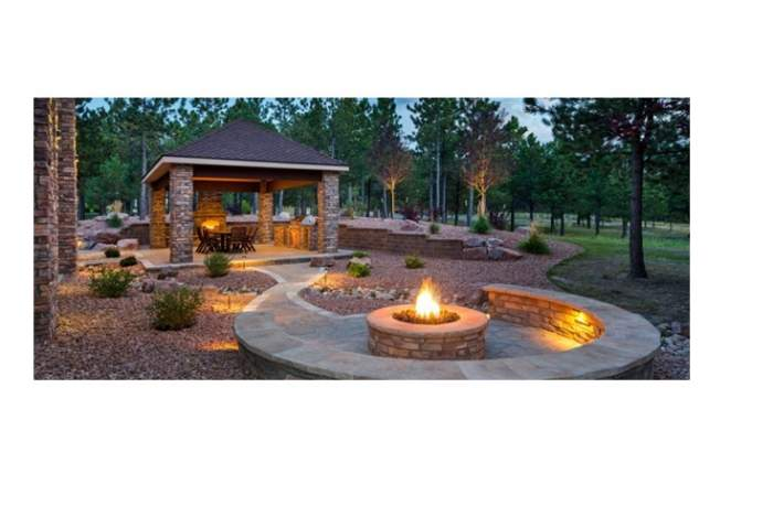 What Type of Outdoor Fire Feature Is Best for You?