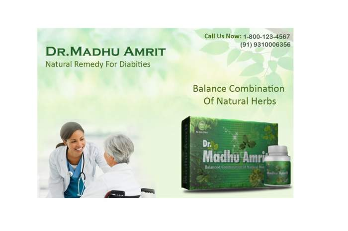 Treat Diabetes Safely Dr. Madhu Amrit