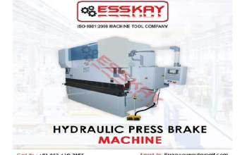hydraulic shearing machine suppliers in India