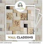 Wall cladding manufacturers in India