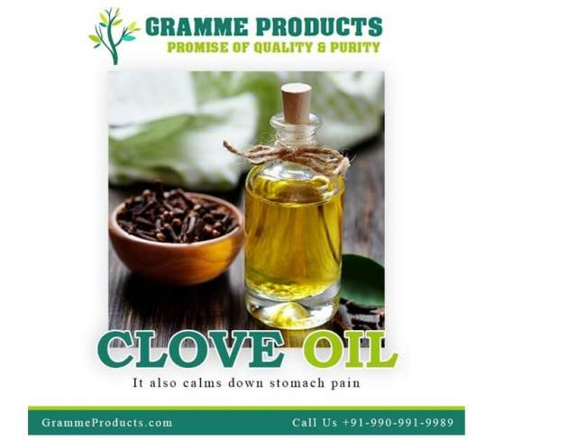 Clove Oil: Benefits and Uses of Clove essential oil