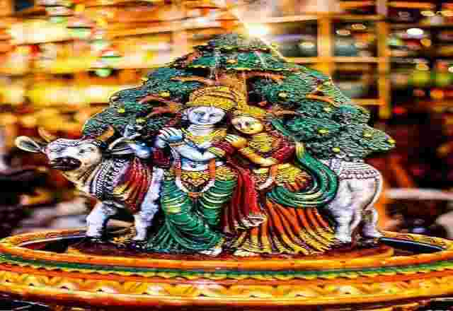 Krishna Janma Bhoomi Mathura is very special, you can definitely visit these famous places!