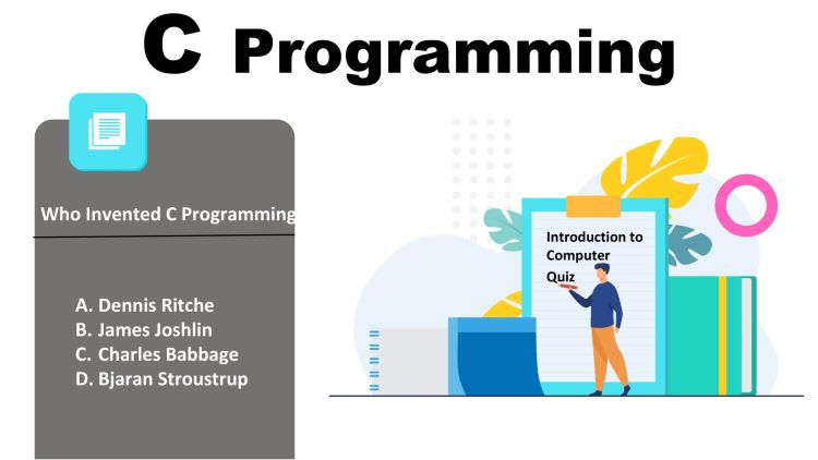 Introduction to Programming in C Course Quiz Answer
