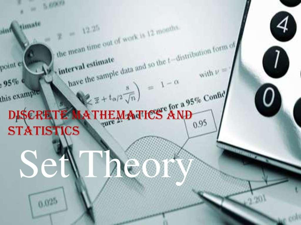 discrete mathematics set theory notes