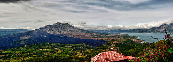 Top 10 Volcano Mountains You Must Hike Indonesia Travel Guide