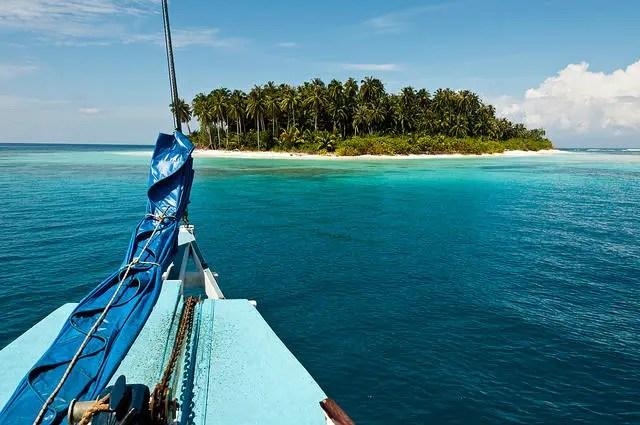 Mentawai Islands, Sumatra, Indonesia