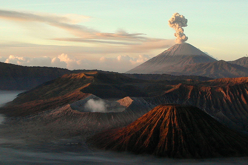 Guide To Hiking Mount Bromo East Java Indonesia Travel Guide
