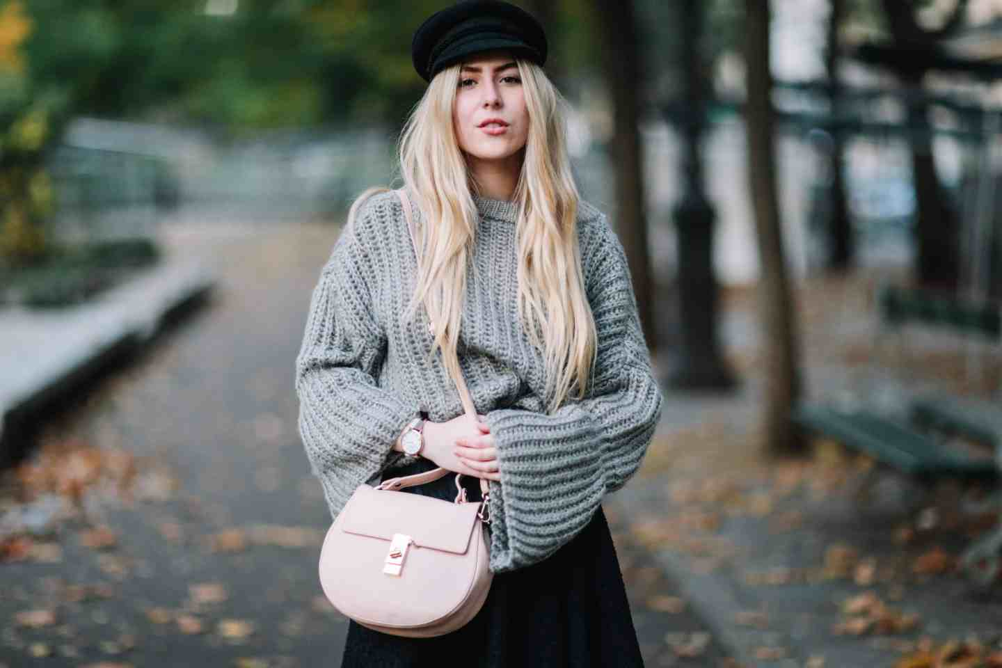 blogueuse-parisienne outfit winter
