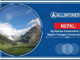 Api Nampa Conservation Area || Nepal's Youngest Conservation Area