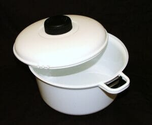 microwave pressure cooker the