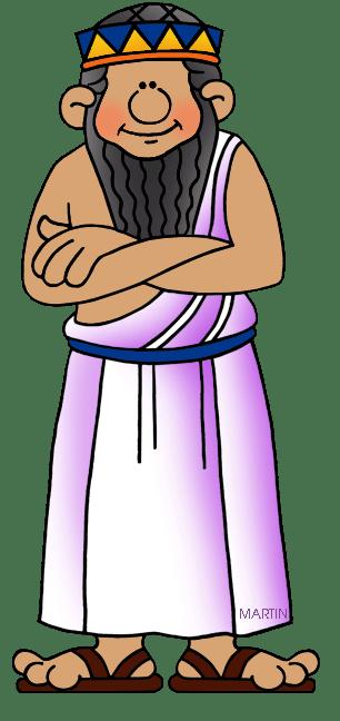 mesopotamia_hammurabi