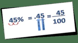 percenttofraction day 16. 6