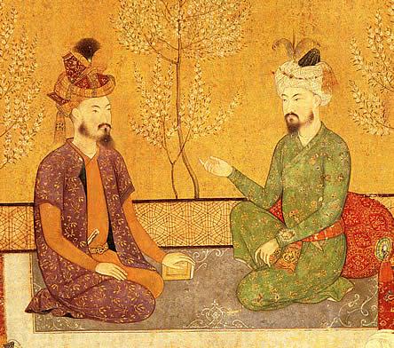 Babur_and_Humayun