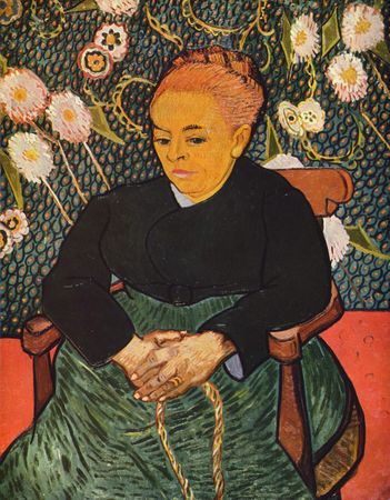 a women
