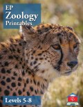 Zoology Printables 5-8 Cover for Store