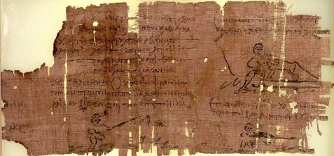 The Heracles Papyrus