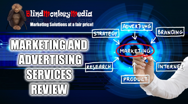 2017 BlindMonkeyMedia Marketing Services Review