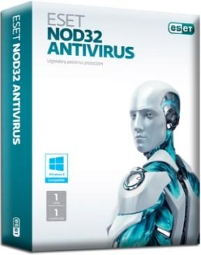 2017 ESET NOD32 Antivirus Review