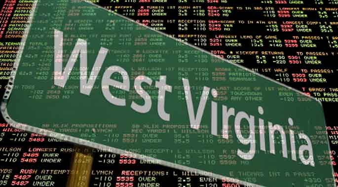 Two West Virginia Bookie Operations Stay Closed