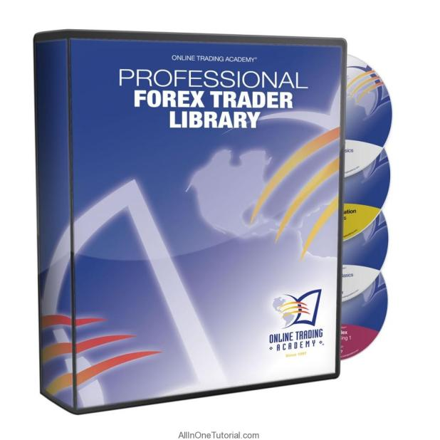 Professional Forex Trader Library (Free Download)