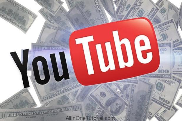 How To Create Passive YouTube Income Without Even Creating A Single Video 1