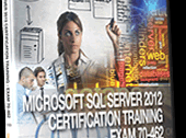 Microsoft SQL Server 2012 Certification Training (Infiniteskills) Free Download