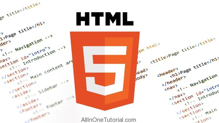 The Complete HTML5 Course (Udemy) Free Download
