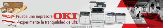 toner oki data