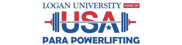 USA Para Powerlifting Logo