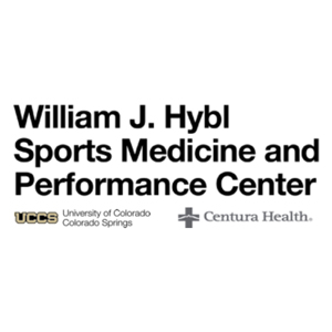 William J. Hybly Sports Medicine and Performance Center Logo